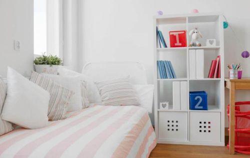łóżka z miejscem do przechowywania