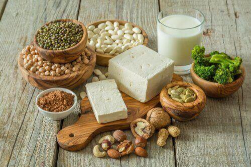 Z czego składa się dieta wegańska?