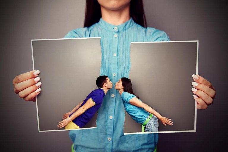 Koniec związku i trzy błędy, których lepiej nie popełniać