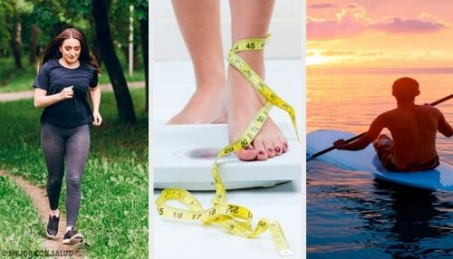 Skuteczne ćwiczenia, które pomogą ci schudnąć