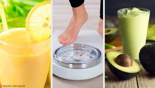 Jak schudnąć dzięki 5 prostym napojom!