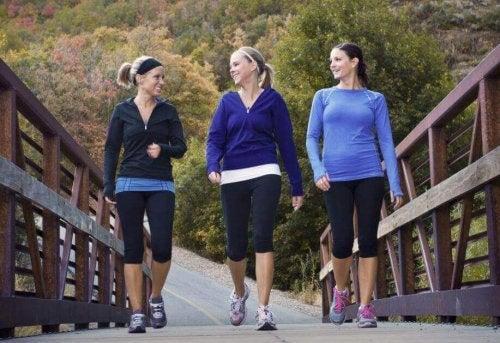 Jakość życia – 5 ćwiczeń, które ją poprawiają