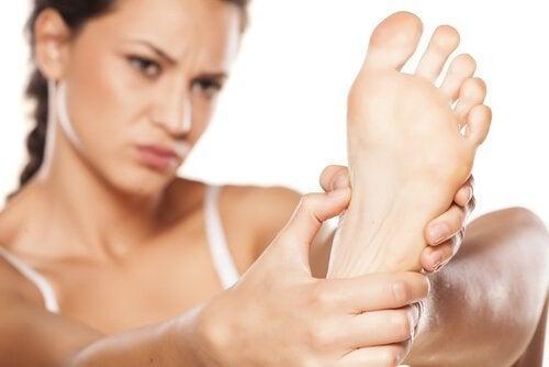 Czym jest stopa cukrzycowa?