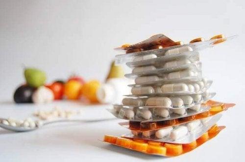 zespół Capgrasa - tabletki