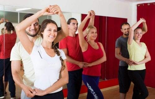 6 korzyści tańca, które mogą zmienić twoje życie
