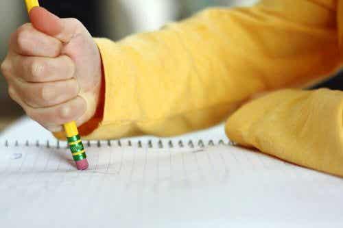 Trudności w uczeniu się - czy rozpoznajesz u dziecka?