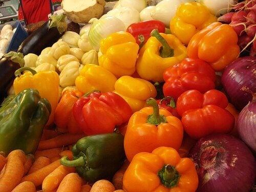 warzywa kwas hilauronowy
