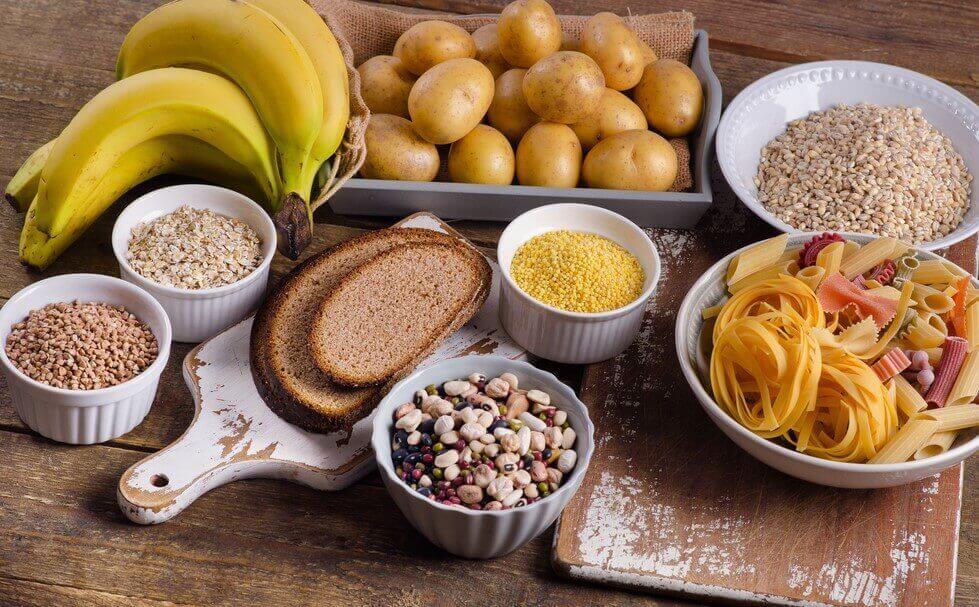 węglowodany dieta niskowęglowowdanowa