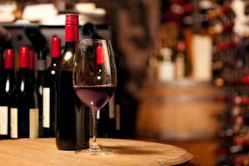 Wino na zdrowe serce