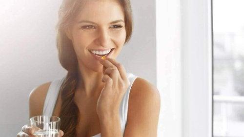 Jak wzmocnić układ odpornościowy – 4 witaminy