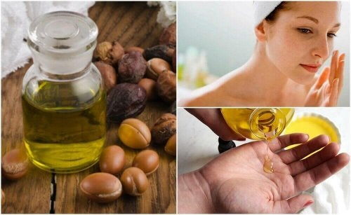 Zalety oleju arganowego- 6 zastosowań