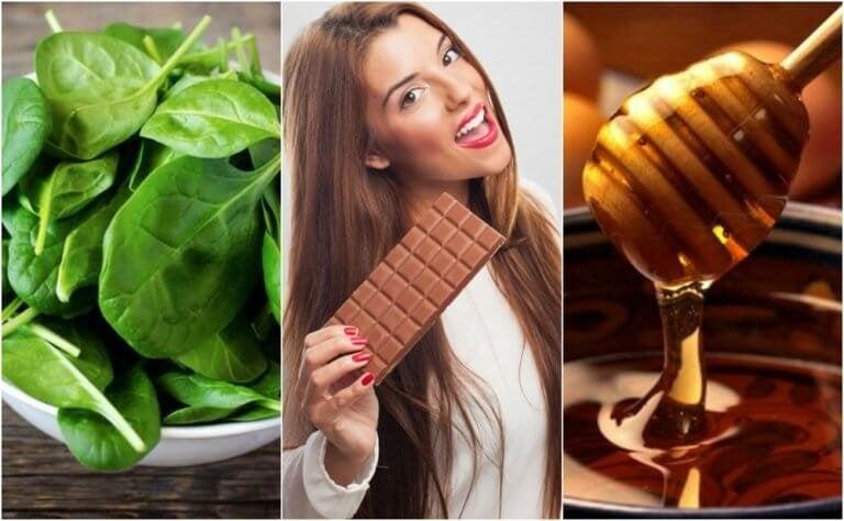 Zdrowa żywność, która poprawia Twój humor