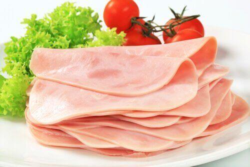 zdrowe przekąski by pozbyć się nadwagi