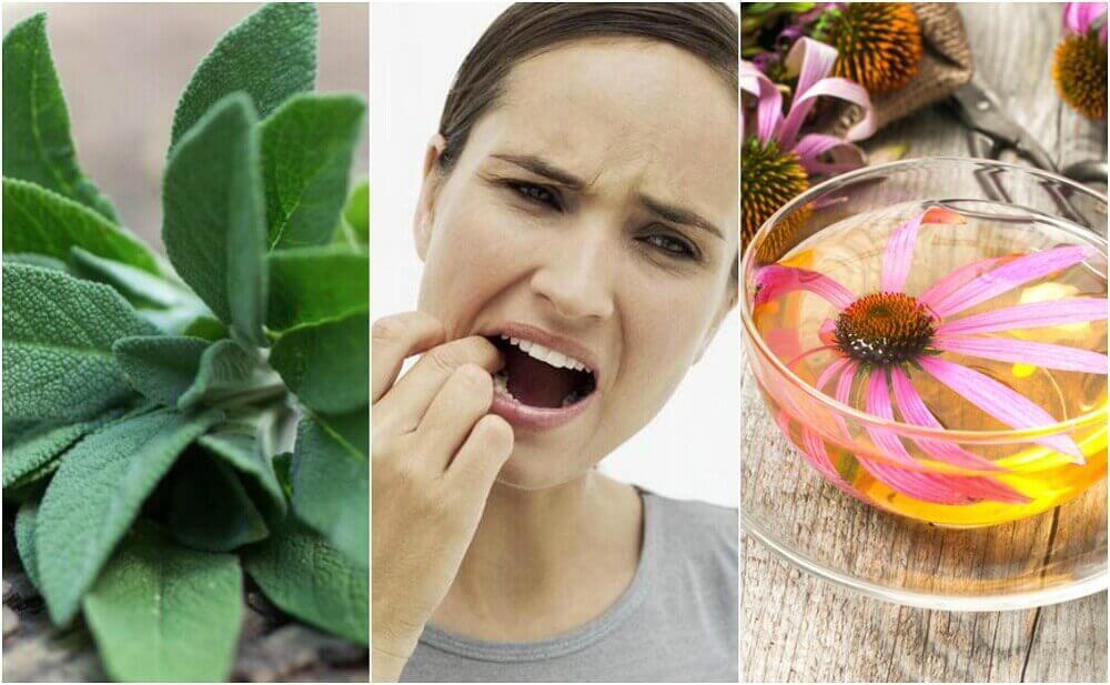 Zapalenie dziąseł - zwalcz je 5 naturalnymi remediami!