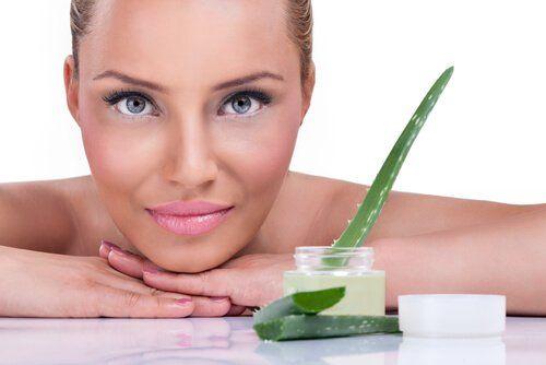 Żel z aloesu – 5 wspaniałych korzyści, dla Twojej skóry