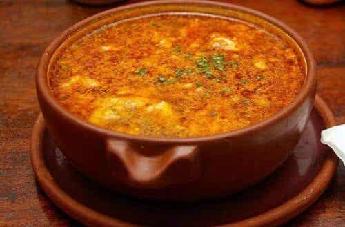 Zupa czosnkowa - wypróbuj ten fantastyczny przepis