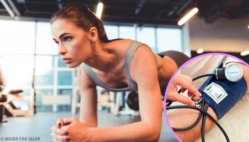 Ćwiczenia, które mogą spowolnić Twoje postępy