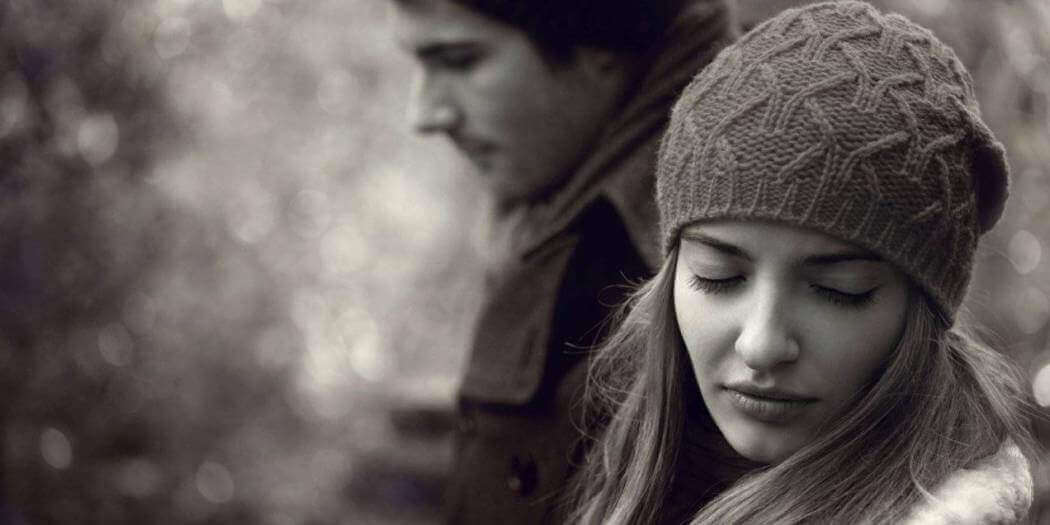 nieodwzajemniona miłość w związku
