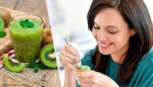 Kiwi – 8 korzyści, o których powinniście wiedzieć