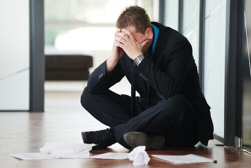Stres w pracy a zdrowie