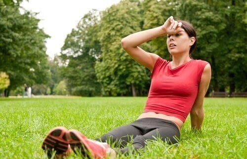 Aktywność fizyczna przeciwdziała rozwojowi zawału serca
