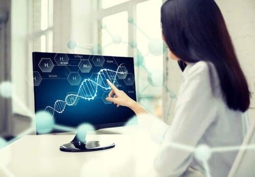Determinacja płci na podstawie badań genetycznych
