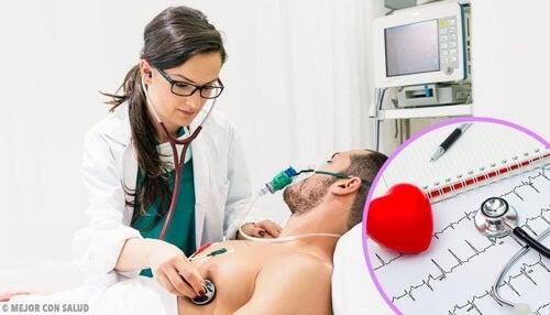 Arytmia serca – wszystko co musisz o niej wiedzieć