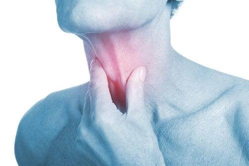 Infekcje gardła – jak je wyleczyć naturalnymi metodami