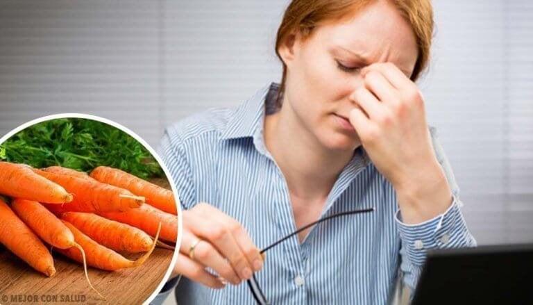 Dobry wzrok - 10 ćwiczeń i potraw, które pomogą w jego utrzymaniu