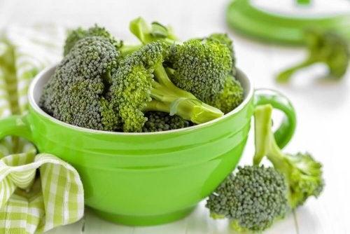 Brokuł – 4 przepisy na lekką i zdrową kolację