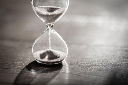 Silna wola i cierpliwość