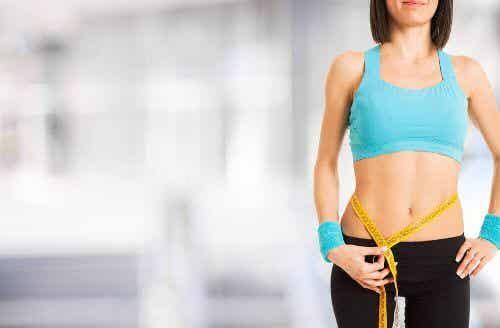 Ćwiczenia fizyczne, które nie pomogą Ci schudnąć