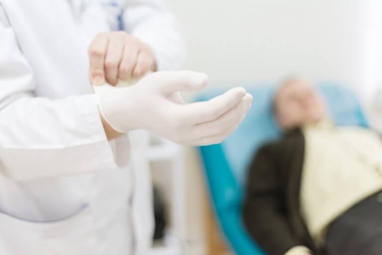 zaburzenia erekcji - diagnoza