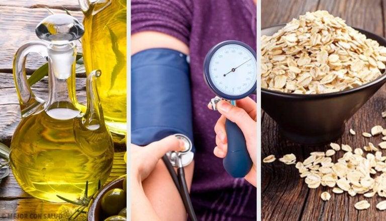 Obniż ciśnienie krwi naturalnie, bez leków!