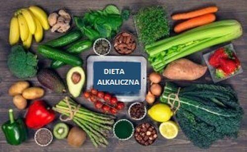 Dieta zasadowa - dlaczego jest taka modna?