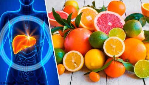 Dieta oczyszczająca wątrobę – kompendium wiedzy
