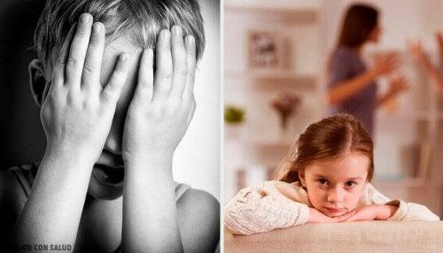 Zespół alienacji rodzicielskiej: co to jest i jak go uniknąć