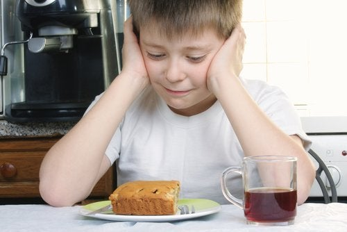 Restrykcyjne zaburzenia przyjmowania pokarmów