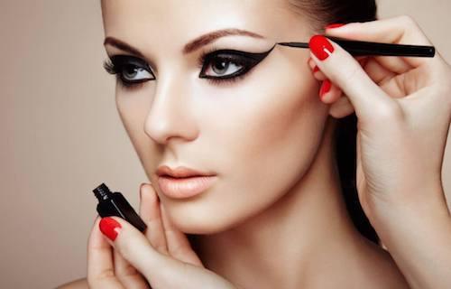Sekrety makijażu, które pomogą Ci pięknie wyglądać