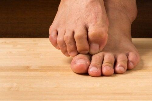Grzybica skóry – naturalne sposoby leczenia