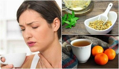 Herbata i 3 smaczne składniki dobre na nerwy