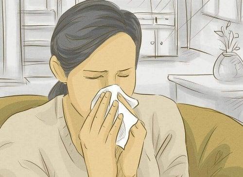 Sezonowe alergie - naturalne leki przynoszące ulgę