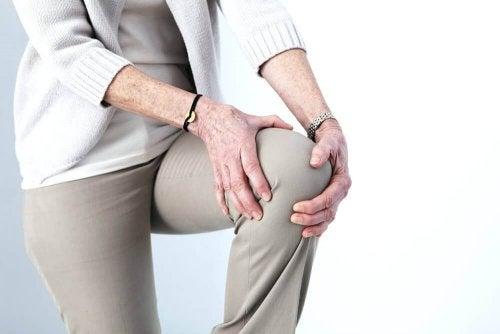 Warto zacząć ćwiczyć aby wzmocnić kości i stawy