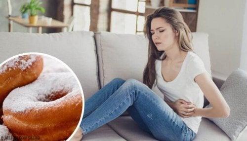 Biegunka – 6 pokarmów, których należy wówczas unikać