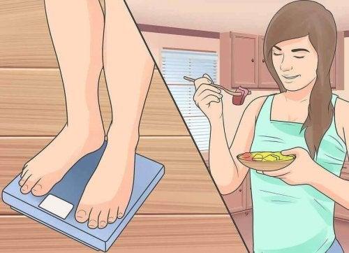 Zwiększenie masy ciała – 7 pokarmów, które Ci w tym pomogą