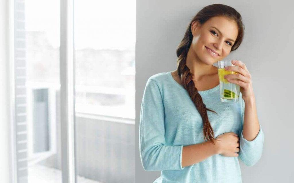 Niesamowitą dieta cytrynowa i jej korzyści dla zdrowia