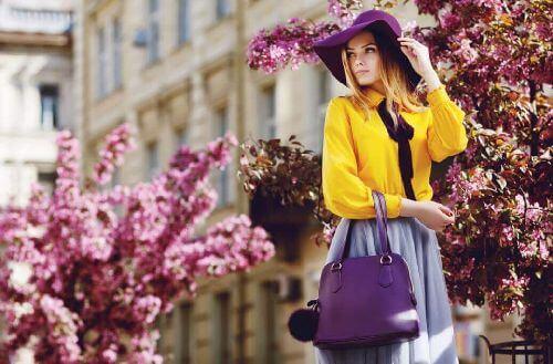 Kolory jakie nosisz – Co mówią o Tobie?