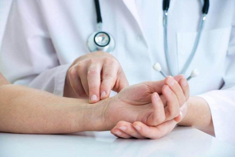 Popraw krążenie krwi naturalnymi sposobami