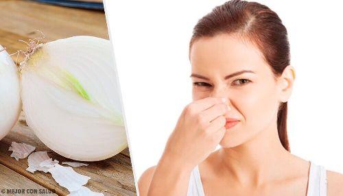 Nieprzyjemny zapach ciała: 8 produktów, które go powodują