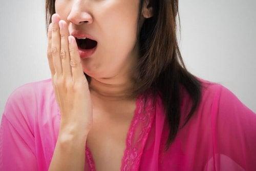 Jak skutecznie wyleczyć nieświeży oddech?
